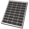 Rigid Monocrystalline Solar Panel—65 Watt