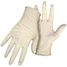 Latex Gloves, 10-Pack