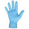 Nitrile Gloves, Universal Size, 10-Pack