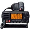 GX2200 Matrix AIS Fixed-Mount VHF, Black