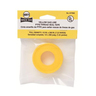 Yellow Gas Line Thread Seal Tape With PTFE