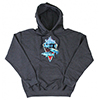 Men's Fight Club Fishing Pullover Hoodie