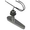 CPT-70 Plastic Thru-Hull CHIRP Transducer