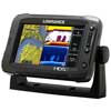 HDS-7 Gen2 Touch Fishfinder/Chartplotter with 83/200 kHz Broadband and StructureScan HD Transducers