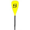 SL50 Adjustable Carbon Fiber SUP Paddle, Yellow