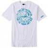 Men's Beached Short Sleeve Tee