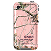 iPhone 4/4S Realtree Camo Waterproof Case, Realtree Pink