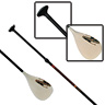 Dynal/Fiberglass Adjustable 2-Piece SUP Paddle