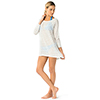 Women's Tech Mesh Tunic