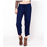 Women's Feather Pants