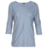 Women's Kinneloa Stripe 3/4-Sleeve Top