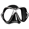X-Vision Mask, White/Black