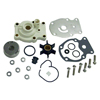 Water Pump Kit - With Housing for Johnson/Evinrude Outboard Motors
