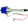 Conventional Rotation Electronic Distributor & 18-5376 Cap