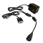 A/C,PC Adapter, 18pin (US)