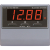 DC Digital Voltmeter with Alarm
