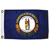 Kentucky State Flag, 12