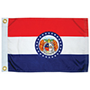 Missouri State Flag, 12