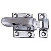 CP Zinc Cupboard Catch