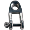Cast Stainless Headboard Shackle