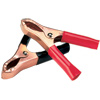 Copper Alligator Clips
