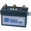 Dual-Direction Windlass Control Box