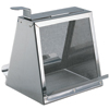 Stainless-Steel Stove-Top Toaster