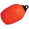Small Spoiler Low Drag Buoy, Orange