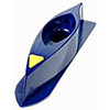 Thru-Hull Transducer Fairing Block