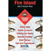 Fire Island Inshore, Islip to Hampton Bays, NY, Fishing Chart