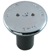Spare Cap with O-Ring for Waste Deck Plate for Hose