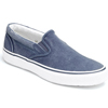 Men's Striper Slip-Ons