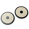 Dashboard Disc (Small) 2-pack for StreetPilot i-Series
