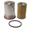Fuel Pump Filter and Canister