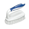 Deck Brush with Scrubber