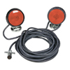Magnetic Towing Lamp Kit
