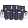 Ignition Coil - Fits a variety of Johnson/Evinrude outboards from 3hp to 175hp.