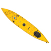Prowler 13™ Sit-On-Top Angler Kayak, Yellow