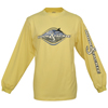 Men's Marlin Shield Long-Sleeve Tech Tee