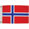 Norway Courtesy Flag, 12