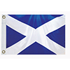 St Andrews Cross Courtesy Flag, 12