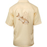 Men's Snook Short-Sleeve Shirt