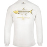 Men's Tarpon X-Ray Long-Sleeve Tech Tee