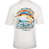 Men's Super Snook II Tee