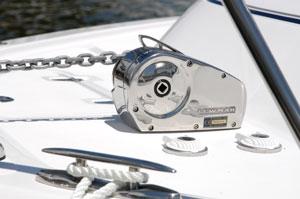 Anchor-Windlasses