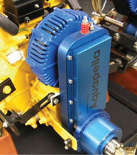 Electric Alternatives Gas And Diesel Propulsion For Your