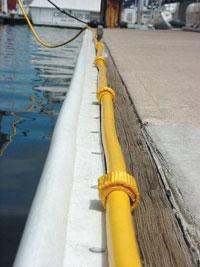 marine light wiring diagram diy shore power for boats west    marine     diy shore power for boats west    marine