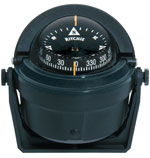 Steering Compass
