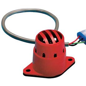 gasoline fume detector sensor