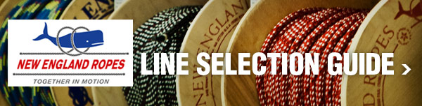 New England Ropes Line Selection Guide